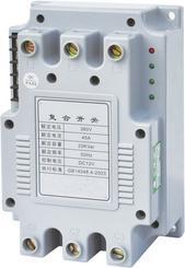 博世电气BOF2110A400V三相智能复合开关
