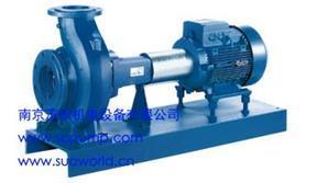 KSB水泵 卧式离心泵