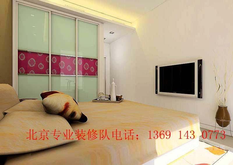 北京小王室内装修施工队 专业承接室内装修 二手房