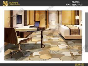 中式古典风格酒店地毯