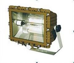 吊杆式安装SBD1109免维护节能防爆泛光灯