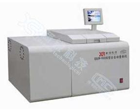 XRHW-9000K型全自动量热仪