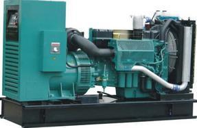 进口瑞典沃尔沃柴油发电机组68千瓦XG-68GF