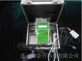 嘉兴供应SU-LG可定时定位土壤水分仪带数据存储