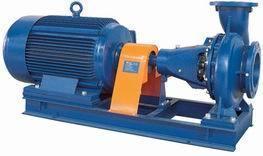 肯富来XA型单级离心泵,肯富来单级离心泵,佛山水泵厂