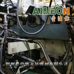 导热油辊压机清洗剂