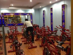 休闲健身房装修公司