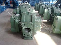 供应海鸿牌LCX38/0.6罗茨油泵