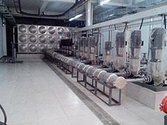供应变频稳流给水设备 厂家