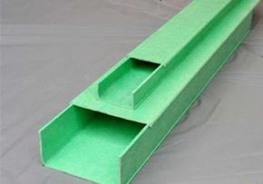 玻璃钢电缆桥架生产单位