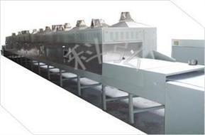 微波珍珠岩保温板烘干机