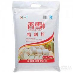 供应无纺布面粉包装袋