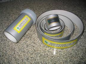 缩合式衬塑钢管