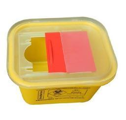 利器盒 锐器盒 方形利器盒