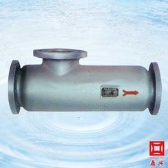 管道蒸汽消声加热器换热器消音减震设备