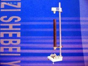 北华PVC-U塑钢型材落锤冲击试验机—最好门窗检测设备