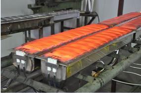 401红外线高能燃烧器
