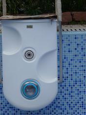 游泳池水循环再生设备