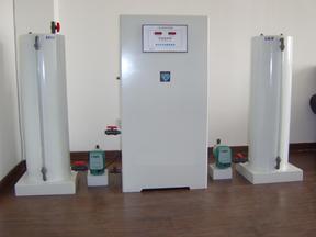 大同二氧化氯发生器方案设计
