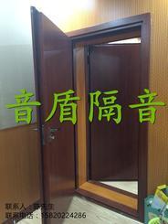 绿色隔音门、专业隔音门、KTV隔音门、优质隔声门