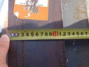日标槽钢欧标槽钢美标槽钢