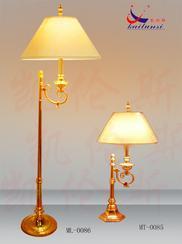 创意落地灯,设计师落地灯,酒店,别墅房间灯