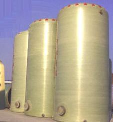 玻璃钢立式容器-立式容器特点