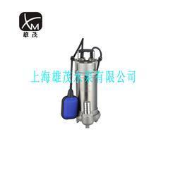 自带浮球的清水泵、不锈钢浮球泵、小型不锈钢清水泵