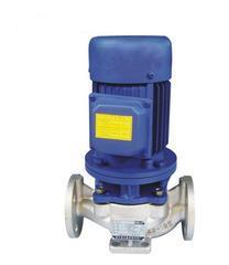 ISG管道泵