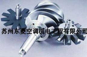 杭州开利06N系列螺杆压缩机维修