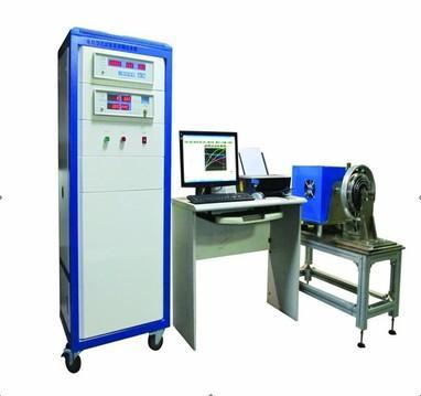 电动车电机综合性能测试系统