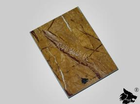 陕西仿石材室内UV装饰板