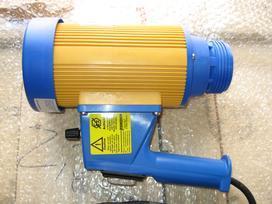 德国JESSBERGER(佳士伯)插桶泵