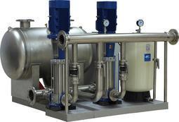NPW智能无负压供水设备