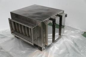 石家庄皮革废气处理设备