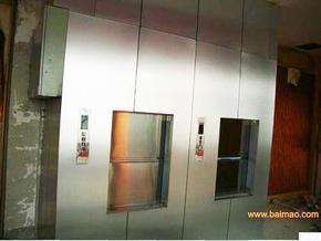 石家庄厂家 专供餐厅传菜电梯
