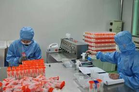 无菌医疗器械净化车间设计施工就找欧凯净化