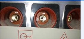 HS开关柜无线测温 HY无线测温装置HS变电站无线测温