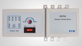 进口Eaton Mats电源自动转换装置