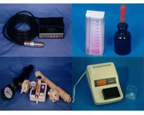 水分析和测试仪器