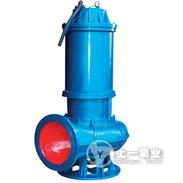供应WQ系列无堵塞潜水排污泵--排污泵的销售