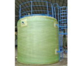 FRP玻璃钢储罐价格