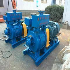 37kw汽水分离型SK-20水环真空泵