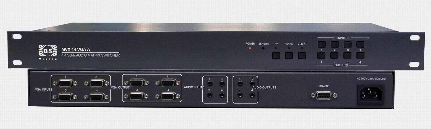 分配器|电脑矩阵切换器|电脑信号切换器|vga矩阵切换