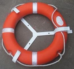 橡塑救生圈,船用救生圈,ccs证书救生圈