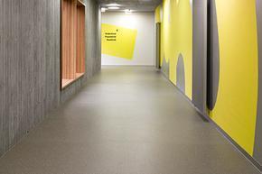 欧美品牌环保塑胶地板