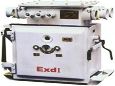 8203;qjz—60本安型电磁启动器额定电流,q