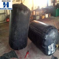 管道封堵气囊橡胶气囊管闭水球DN1500mm