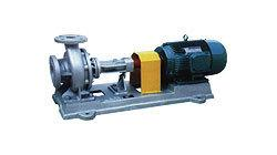 LQRY-无水冷却热油泵(导热油泵)