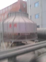 漯河高温冷却塔